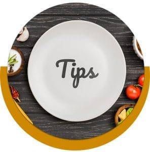 tips tile web